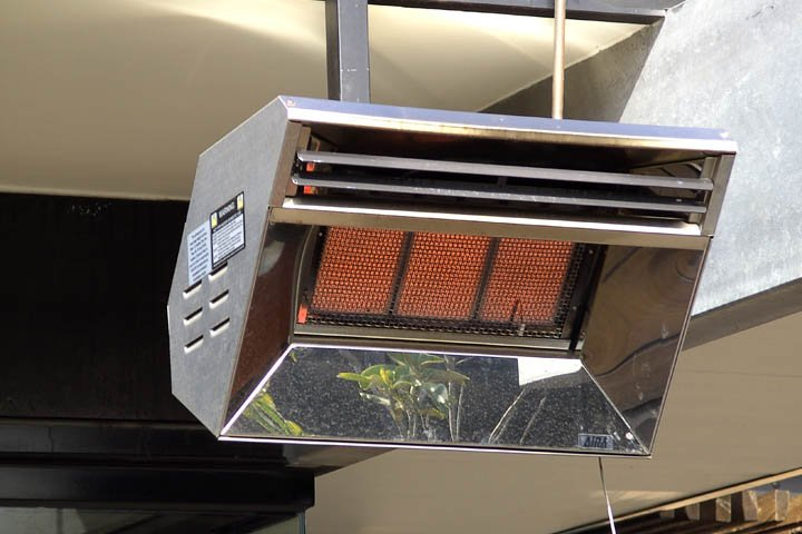 Aira Outdoor Super Ray Gold Coast Retailer Outdoor Heating