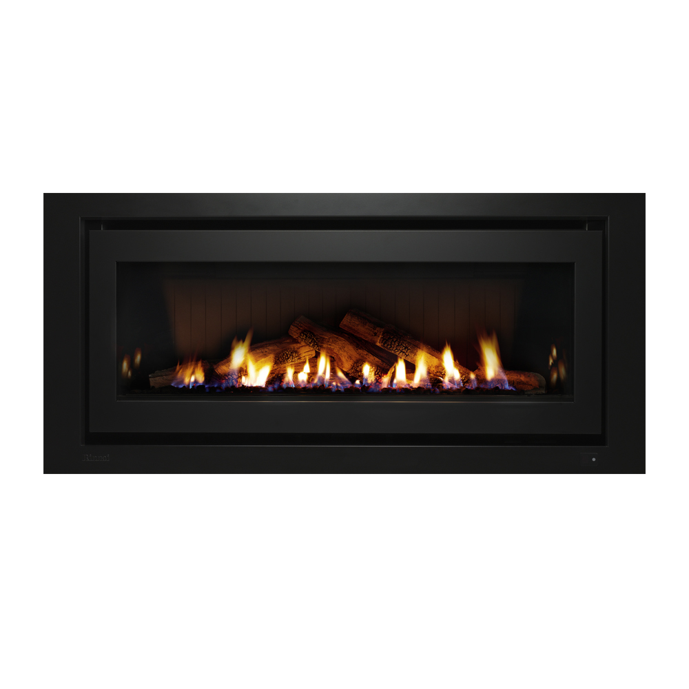 Rinnai 1250 Gas Fireplace – Gold Coast Fireplace and BBQ ...