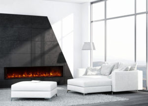 LFV2-2000 400 Modern Flames Electric Fieplaces