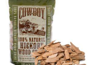 Wood Chips & Pellets