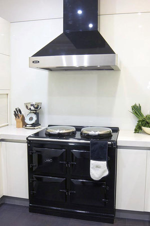Range Style Cookers >> Aga Rangehood – Gold Coast Fireplace and BBQ Super Centre