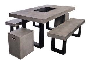 BBQ Tables